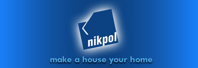 Nikpol : Make a House Your Home